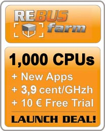 Render Farm 3d Renderfarm